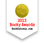 2013 Booky Awards BookGateway.com