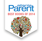 """""""Atlanta Parent"""" Best Books of 2014"""