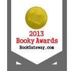 2013 Booky Awards BookGateway.com